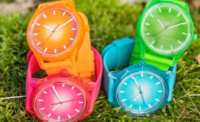 ice-watch(アイスウォッチ)クーポン最新情報