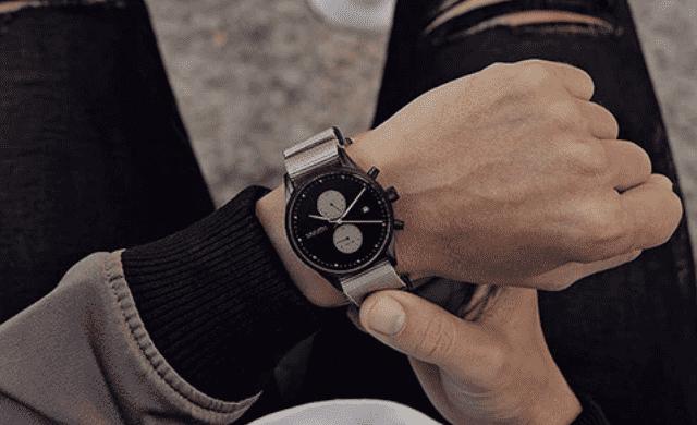 MVMT腕時計の口コミは良い?横浜流星着用で人気!