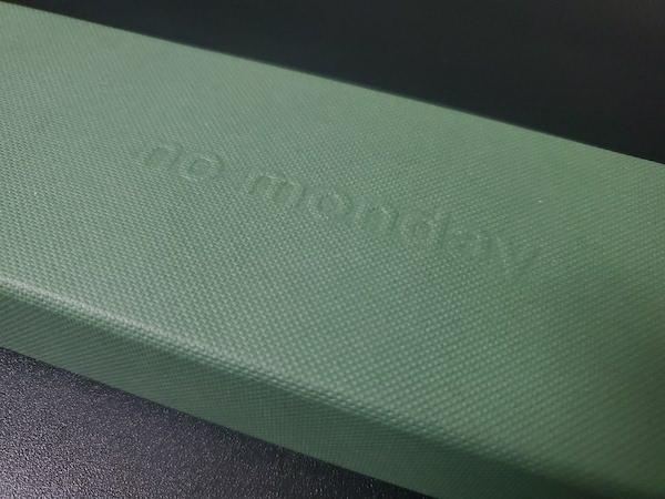 NO MONDAY(ノーマンデー)をレビュー2