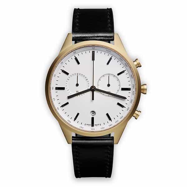 UNIFORM WARESおすすめ腕時計5