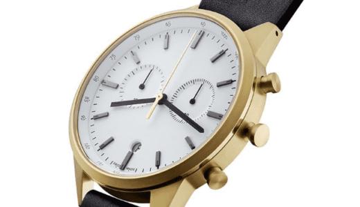 UNIFORM WARESの評判まとめ!ドラマで着用された腕時計が大人気!
