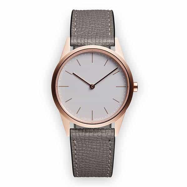 UNIFORM WARESおすすめ腕時計1