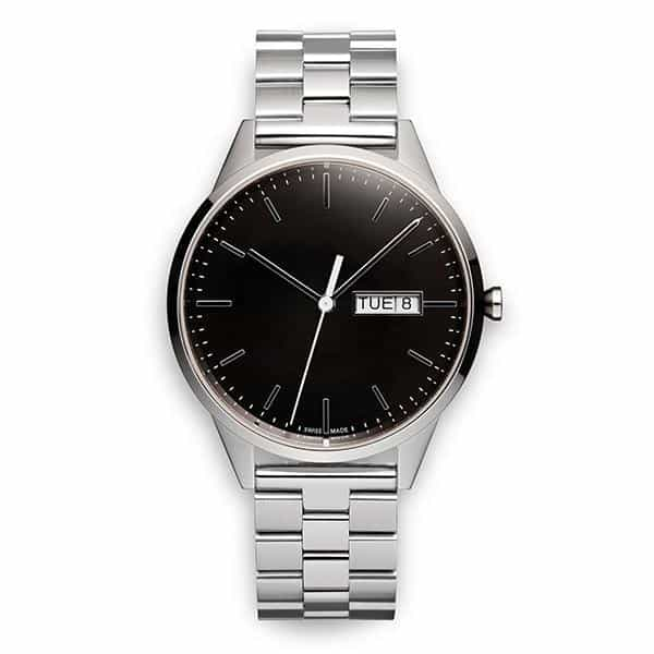 UNIFORM WARESおすすめ腕時計3