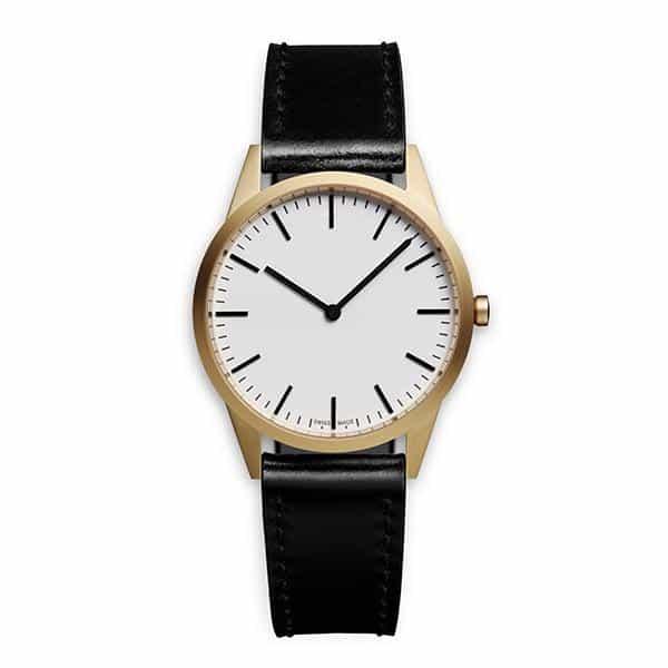 UNIFORM WARESおすすめ腕時計4